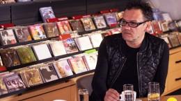 Nova ploča – Cafe, snimanje emisije s Letećim odredom i Pavelom