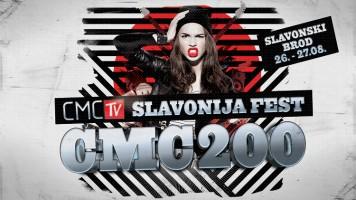 CMC Slavonija Fest 2016