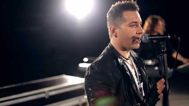"""Tiho Orlić objavio novi singl i spot """"Slijedi me"""" s albuma """"Neraskidivo"""""""