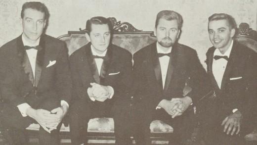 Zagrebački Jazz Kvintet – Vadar