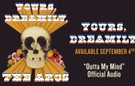 The Arcs – Yours, Dreamily (album)