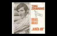 Toma Zdravković – Antologija (album)