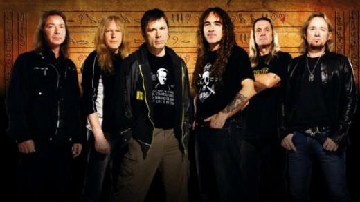 Legendarni Iron Maiden vraćaju se u Hrvatsku