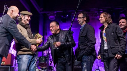 12. izdanje glazbene nagrade Mega Muzika Awards