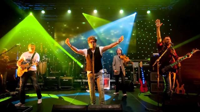Koncert Crvene Jabuke 7. travnja u Boogaloou