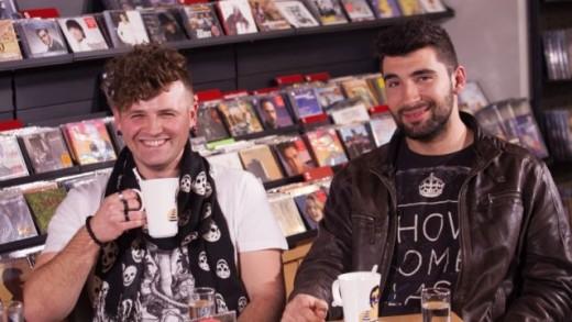 Cafe – Bosutski bećari