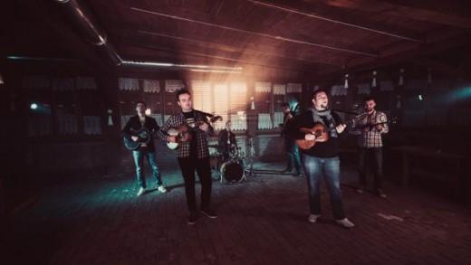 Arteški bunar snimio spot za singl 'Trebam te'