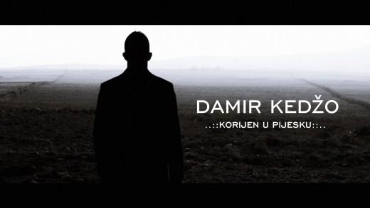 Damir Kedžo – Korijen u pijesku