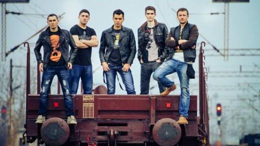 Tamburaški sastav Ringišpil objavio singl 'Sara'