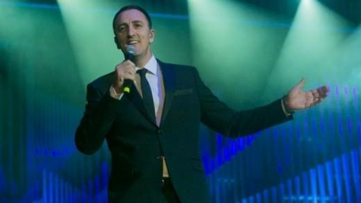 Sergej Ćetković objavio čak dva nova video spota