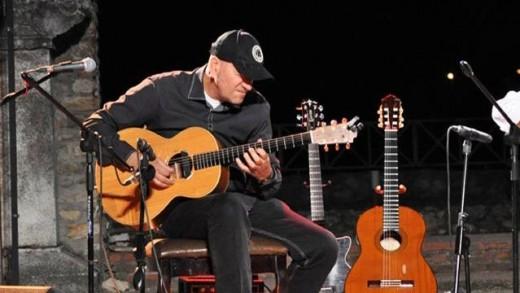Počelo drugo izdanje Zagreb Guitar Festivala