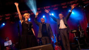 CMC festival 2015: Sanja i Zec – Emotivna prijetnja