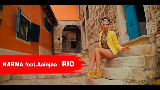Powerplay 29.4. Karma feat. Aainjaa – Rio