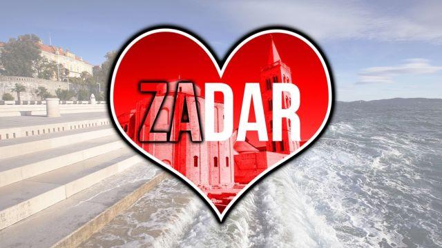 Humanitarni koncert Srcem za Zadar u Lisinskom