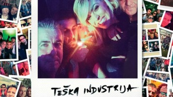 CD preporuka – Teška industrija – Selfie