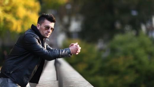 Branimir Bubica objavio pjesmu 'Pogledaj u nebo'
