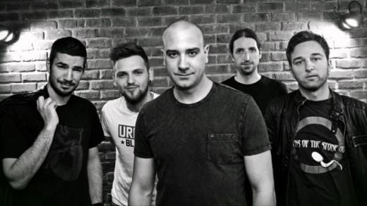 Diktatori predstavljaju novi singl 'Ako padnem'