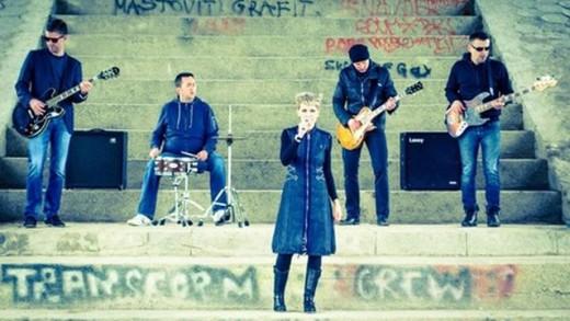 Novi singl i spot zagrebačke grupe K.I.P. 'Nestani'
