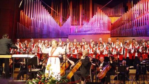 Koncert Popevke u Zagrebu 24. svibnja u Lisinskom