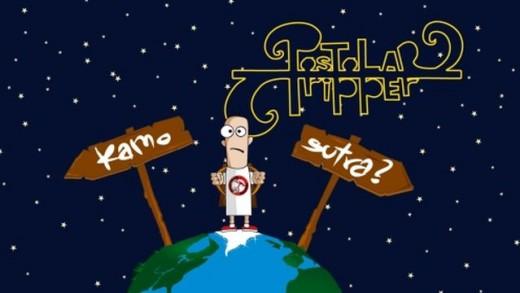 Postolar Tripper predstavlja novi album 21.5. u Sax!-u