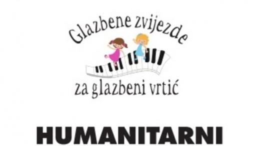 Glazbene zvijezde za glazbeni vrtić 31. svibnja u Jastrebarskom
