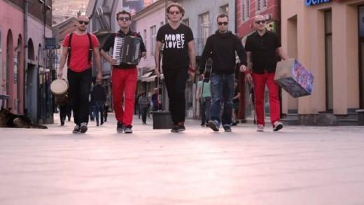 Bend BalkanEros predstavio novi singl 'Ljeto'