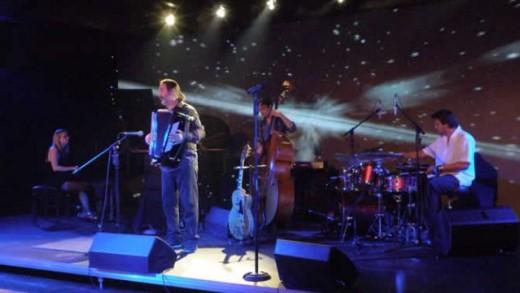 16. Liburnia Jazz Festival prvog vikenda u srpnju
