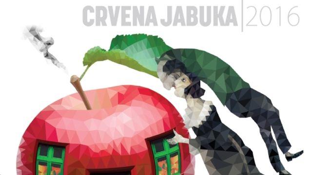"""'Minka' nastavlja niz uspješnih singlova Crvene jabuke s albuma """"2016"""""""