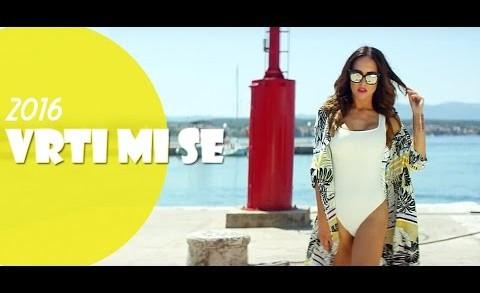 Powerplay 17.6. Lana Jurčević feat. Ante Cash – Vrti mi se