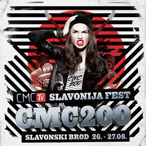 CMC FEST SLAVONIJA 2016