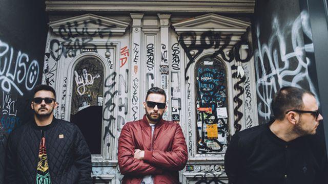 Frenkie, Kontra i Indigo predstavljaju novi singl 'Karma'