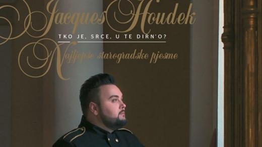 CD preporuka – Jacques Houdek – Tko je, srce, u te dirn'o?