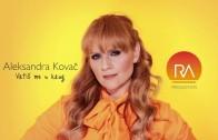 Aleksandra Kovač – Vrtiš me u krug