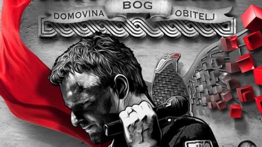 Objavljena antologija Marka Perkovića Thompsona