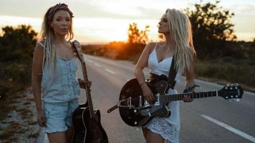 The Blondes objavile spot za 'Paralelni svijet'