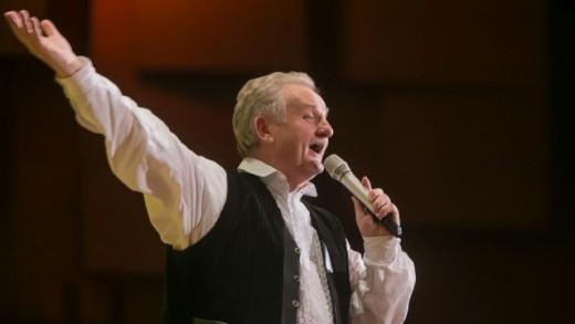Veliki koncert Šimunovo u Lisinskom 26. listopada