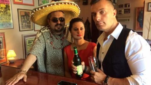 Bobo predstavlja novu pjesmu i spot 'Ninočka'
