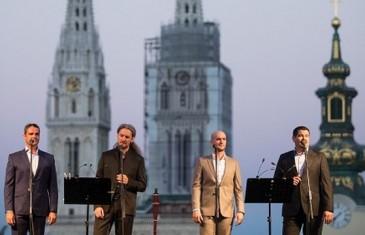 Četiri tenora se vraćaju u Rijeku 25.11.