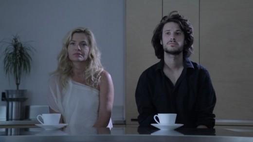 Duet Mikija Solusa i Lucije Šerbedžije – 'Lastavice'