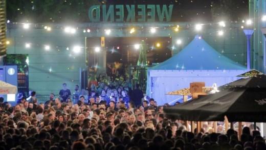 Weekend pripremio najluđu zabavu uz brojna poznata imena