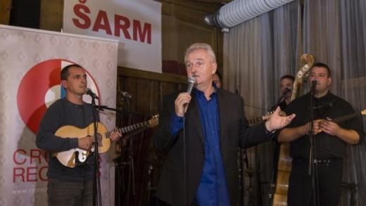 Šima Jovanovac predstavio album 'Šta kog' briga kako živim'