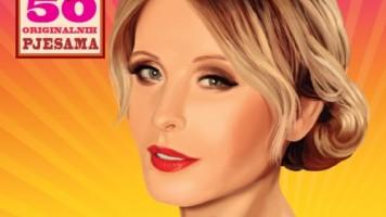 CD preporuka – 50 originalnih pjesama Danijele Martinović