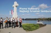Powerplay 18.11. Najbolji hrvatski tamburaši – Pismo Vukovaru