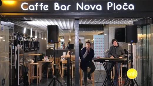Cafe – Mangroove