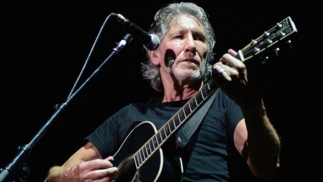 Mjesec dana do gostovanja glazbenog velikana Rogera Watersa u Zagrebu