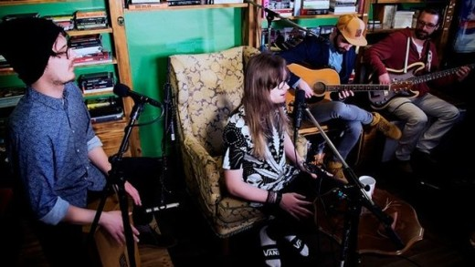 Marin Jurić-Čivro predstavlja novi Akustika Session video