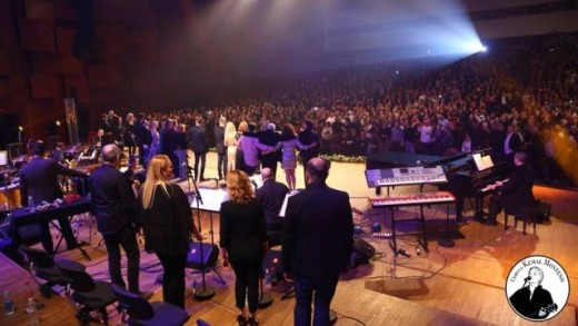 Koncert u sjećanje na neponovljivog Kemala Montena