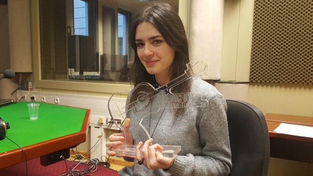 Mia osvojila nagrade za najbolju pjevačicu 2016. i najbolji spot