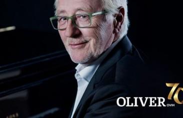 Oliver Dragojević 11. ožujka u zagrebačkoj Areni