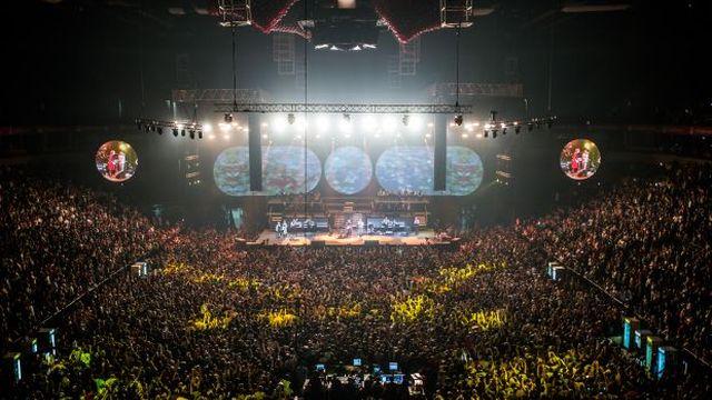 Bijelo Dugme rasprodaje velike svjetske dvorane na turneji 2017.